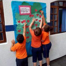 Escola infantil Guarulhos